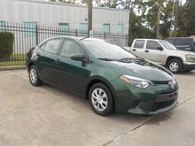 2015_Toyota_Corolla_LE Eco CVT_ Houston TX