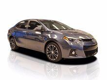 2015_Toyota_Corolla_S_ Philadelphia PA