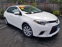 2015_Toyota_Corolla_S Plus_ Redwood City CA
