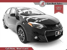 2015_Toyota_Corolla_S Plus_ Salt Lake City UT