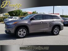 2015_Toyota_Highlander_LE Plus_ Columbus GA