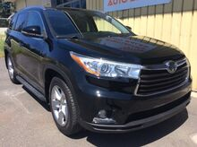 2015_Toyota_Highlander_Limited AWD V6_ Spokane WA