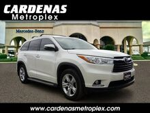 2015_Toyota_Highlander_Limited_ Brownsville TX