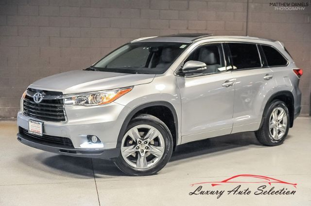 2015_Toyota_Highlander Limited Platinum AWD_4dr SUV_ Chicago IL
