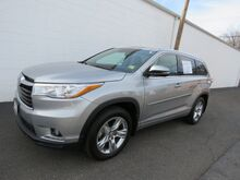 2015_Toyota_Highlander_Limited Platinum_ Roanoke VA