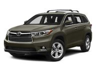 2015 Toyota Highlander XLE Grand Junction CO