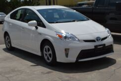 2015_Toyota_Prius_BASE_ Houston TX
