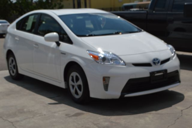2015 Toyota Prius BASE Houston TX