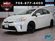 2015_Toyota_Prius_Two Keyless Go Rear Camera_ Bridgeview IL