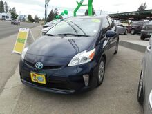 2015_Toyota_Prius_Two_ Spokane Valley WA