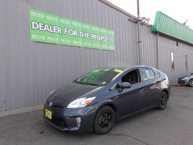 2015 Toyota Prius Two Spokane Valley WA