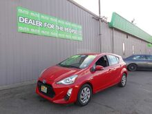 2015_Toyota_Prius c_Four_ Spokane Valley WA