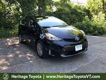 2015 Toyota Prius v Four South Burlington VT