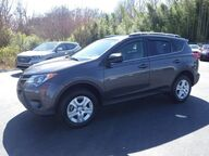 2015 Toyota RAV4 LE High Point NC