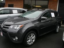 2015_Toyota_RAV4_LTD_ Roanoke VA