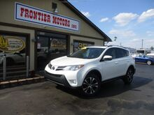 2015_Toyota_RAV4_Limited AWD_ Middletown OH