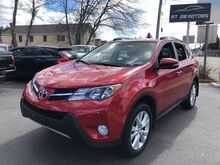 2015_Toyota_RAV4_Limited_ North Reading MA