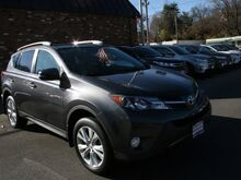 2015_Toyota_RAV4_Limited_ Roanoke VA