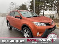2015 Toyota RAV4 XLE Bloomington IN