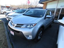 2015_Toyota_RAV4_XLE_ Roanoke VA