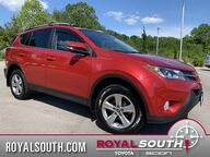 2015 Toyota RAV4 XLE w/Rear Sonar Bloomington IN