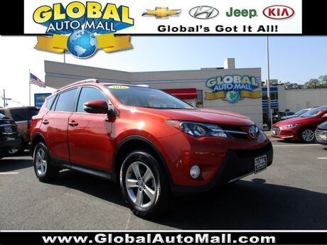2015 Toyota RAV4 XLE North Plainfield NJ