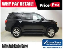 2015_Toyota_Sequoia_4WD 5.7L Limited_ Maumee OH