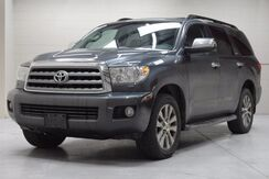 2015_Toyota_Sequoia_Limited_ Englewood CO