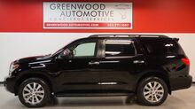 2015_Toyota_Sequoia_Limited_ Greenwood Village CO