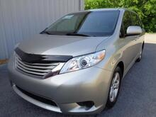 2015_Toyota_Sienna_5DR 8P LE FWD_ Paducah KY