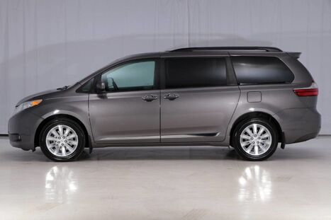 2015_Toyota_Sienna AWD_XLE Premium_ West Chester PA