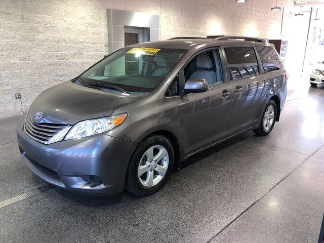 2015 Toyota Sienna LE AAS Little Rock AR