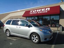 2015_Toyota_Sienna_LE AAS_ Schenectady NY