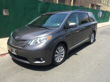2015_Toyota_Sienna_Ltd_ Queens NY