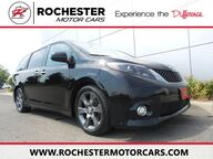 2015 Toyota Sienna SE Clearance Special Rochester MN