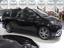 Toyota Sienna SE Premium 2015