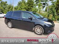 2015 Toyota Sienna XLE Premium Bloomington IN
