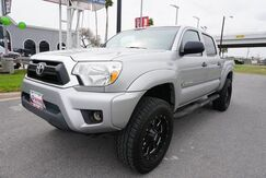 2015_Toyota_Tacoma_4WD Double Cab V6 AT_ McAllen TX
