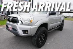 2015_Toyota_Tacoma_4WD Double Cab V6 AT_ Mission TX