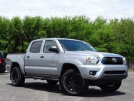 2015 Toyota Tacoma 4WD Double Cab V6 AT San Antonio TX