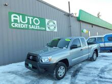2015_Toyota_Tacoma_Access Cab I4 4AT 2WD_ Spokane Valley WA