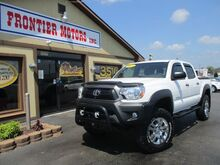 2015_Toyota_Tacoma_Double Cab V6 5AT 4WD_ Middletown OH
