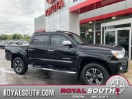 2015 Toyota Tacoma Limited V6 w/DVD Double Cab Bloomington IN