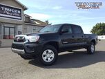 2015 Toyota Tacoma PICKUP 4D 6 FT