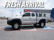 2015_Toyota_Tacoma_PreRunner_ Brownsville TX
