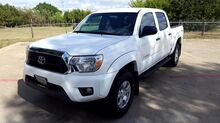 2015_Toyota_Tacoma_TRD Pro_ Bedford TX