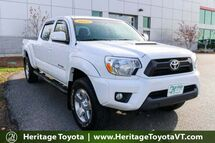 2015 Toyota Tacoma TRD Sport South Burlington VT