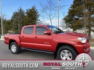 2015 Toyota Tacoma V6 TRD Sport Double Cab Bloomington IN