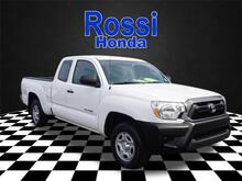 2015_Toyota_Tacoma__ Vineland NJ