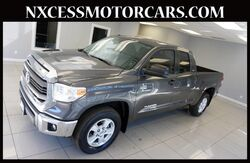2015_Toyota_Tundra 2WD Truck_SR5 AUTOMATIC BACK-UP CAMERA CLEAN CARFAX._ Houston TX